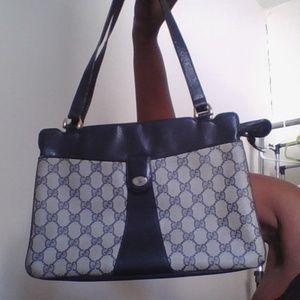 gucci Bags - vintage gucci bag( final price)